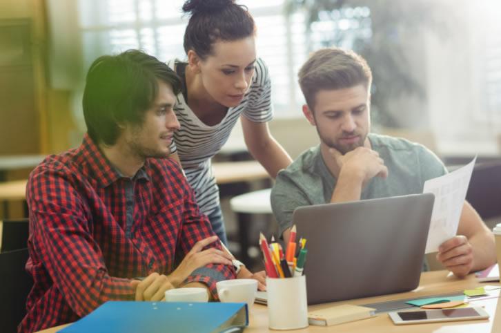 Galia Puerto - ¿Qué tipos de coworking existen?